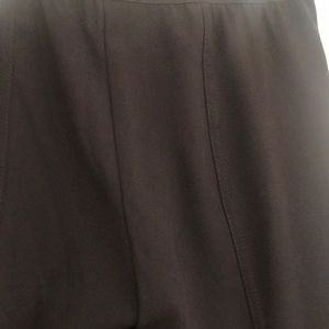 BCBGMaxAzria Pants - BCBG ankle pants (like silk fabric) XXS